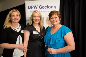 Geelong women